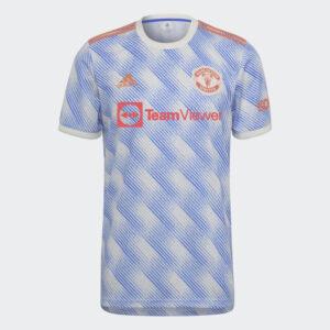 Maillot Extérieur du Manchester United