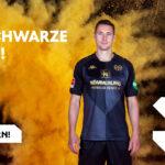 Les maillots du FSV Mayence 2021-2022 présentés par Kappa