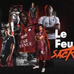 Les maillots de Metz 2021-2022 présentés par Kappa