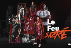 Image de l'article Les maillots de Metz 2021-2022 présentés par Kappa