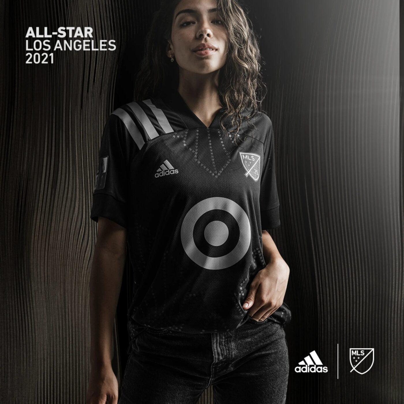 Maillot MLS All-Star 2021