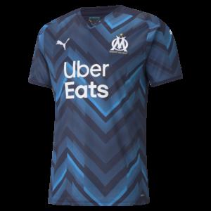 Maillot Extérieur du Olympique de Marseille