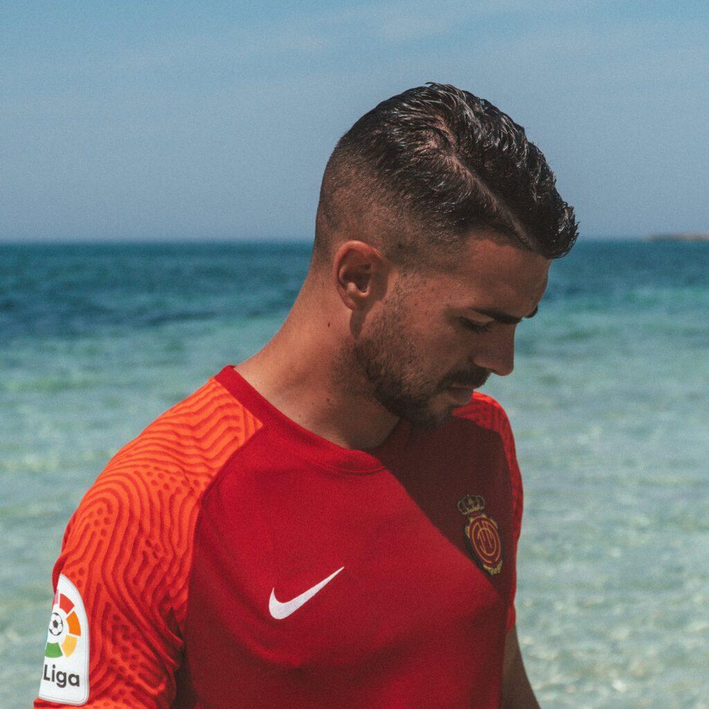 Maillot RCD Majorque 2021-2022 Nike