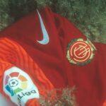 Les maillots du RCD Majorque 2021-2022 officialisés par Nike