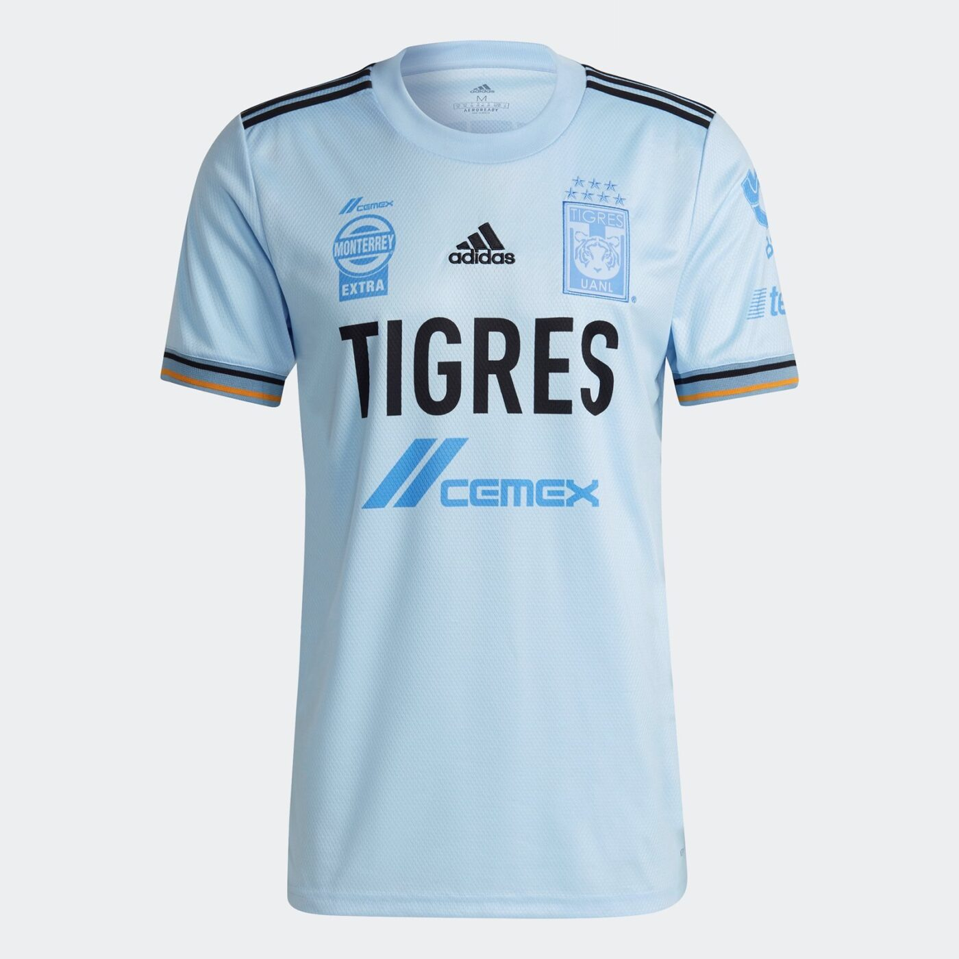 Maillot Tigres UANL 2021-2022