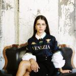 Un maillot «oeuvre d'art» imaginé par Kappa pour le Venezia FC