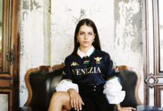 Image de l'article Un maillot «oeuvre d'art» imaginé par Kappa pour le Venezia FC
