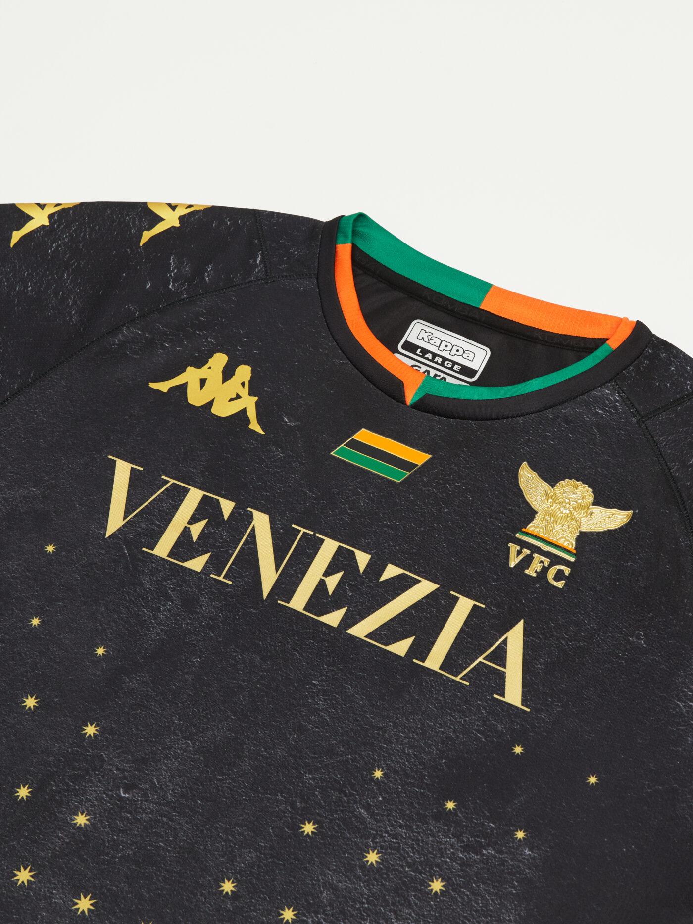 Maillot Venezia FC 2021-2022
