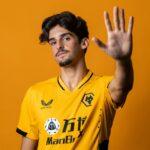 Les maillots de Wolverhampton 2021-2022 dévoilés par Castore