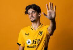 Image de l'article Les maillots de Wolverhampton 2021-2022 dévoilés par Castore