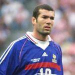 Un maillot de Zidane de la finale de 1998 vendu plus de 100 000 dollars aux enchères
