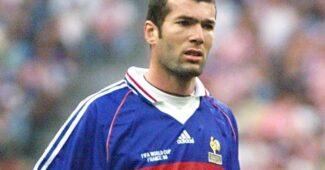 Image de l'article Un maillot de Zidane de la finale de 1998 vendu plus de 100 000 dollars aux enchères