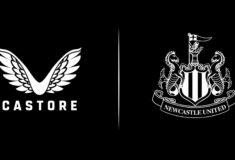 Image de l'article Castore devient le nouvel équipementier de Newcastle United