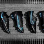 Nike dévoile son black pack avec les nouvelles Tiempo et Phantom GT