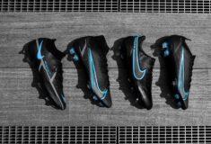 Image de l'article Nike dévoile son black pack avec les nouvelles Tiempo et Phantom GT