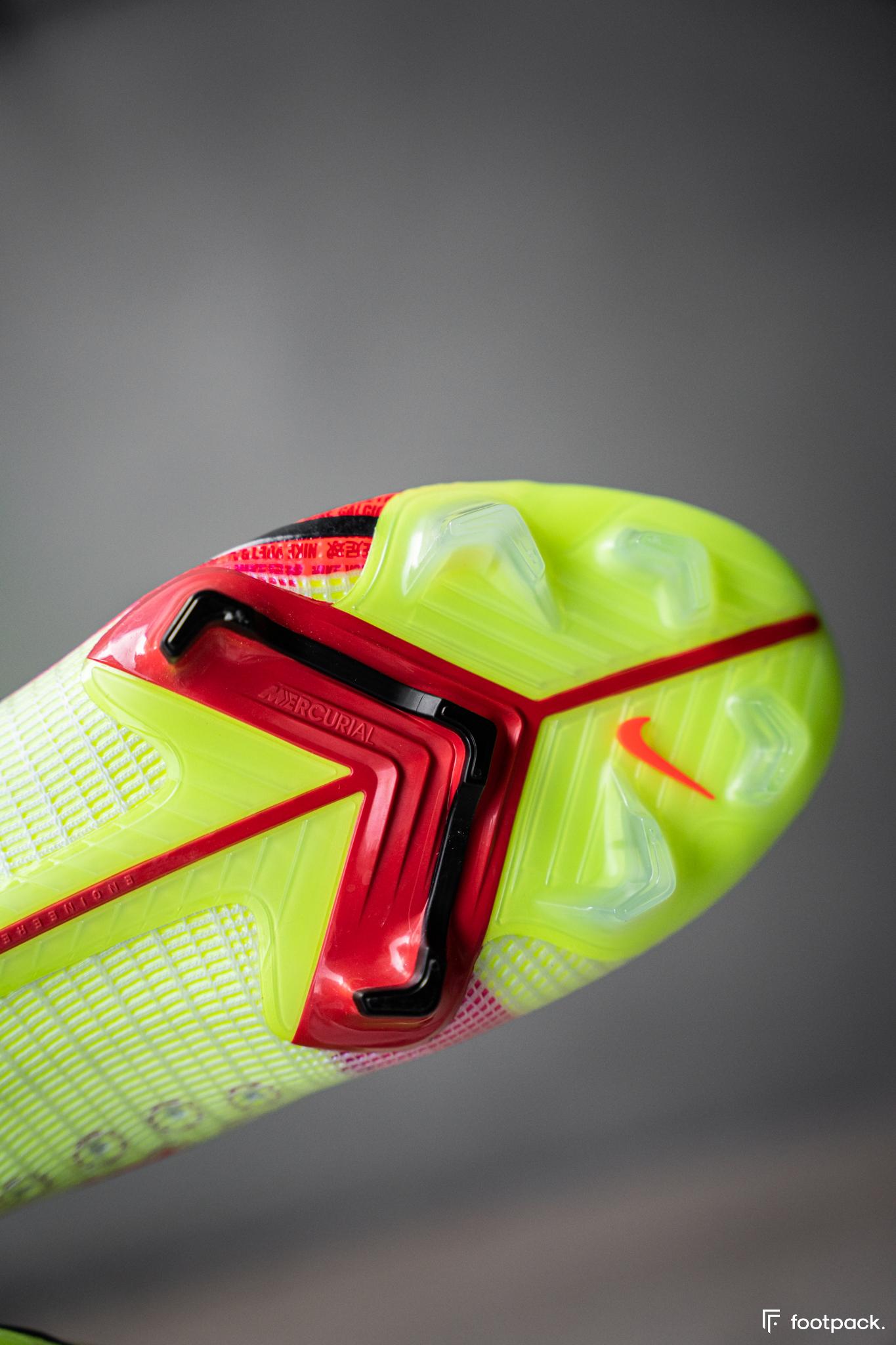 Nike Mercurial Vapor 14 Motivation Pack - footpack