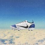 On a créé une Nike Mercurial Travis Scott x Fragment