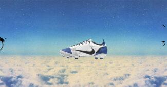 Image de l'article On a créé une Nike Mercurial Travis Scott x Fragment