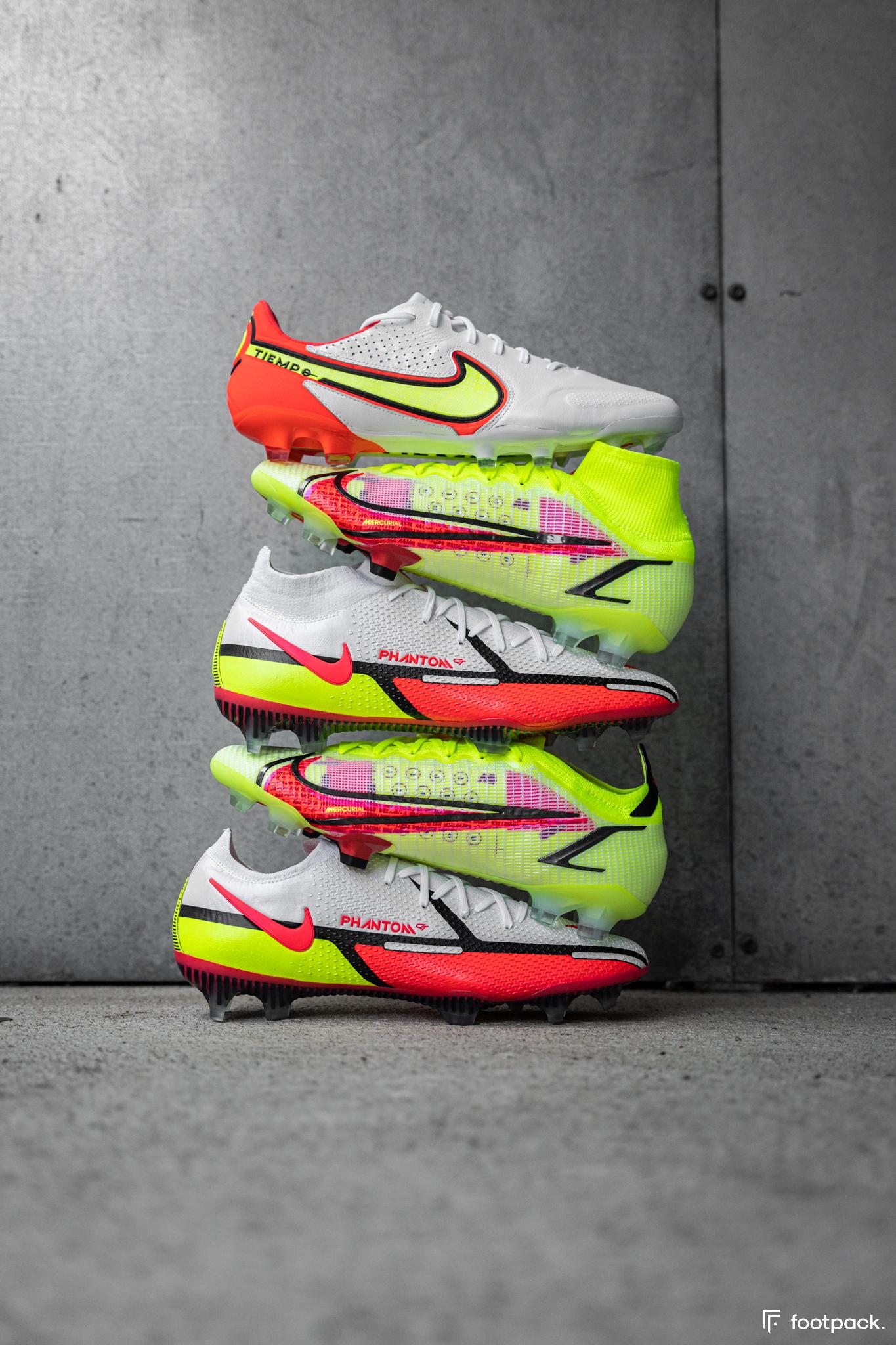 Nike Motivation Pack - footpack