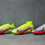 Les crampons Nike de la rentrée, le «Motivation pack»