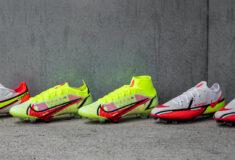 Image de l'article Les crampons Nike de la rentrée, le «Motivation pack»
