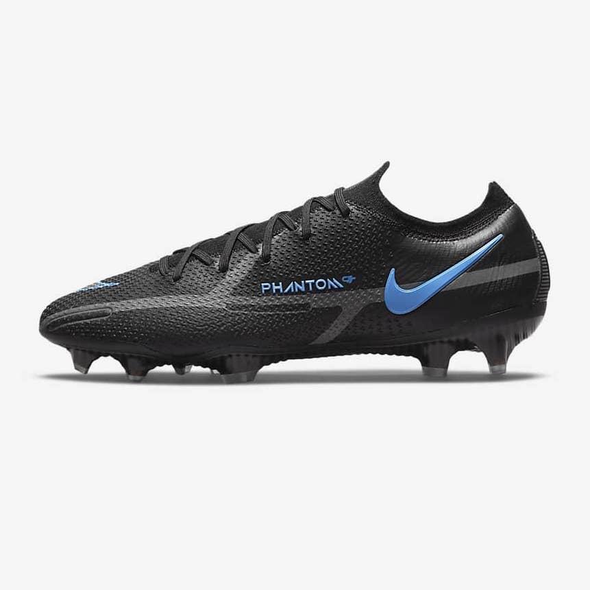 Nike Phantom GT Black Pack