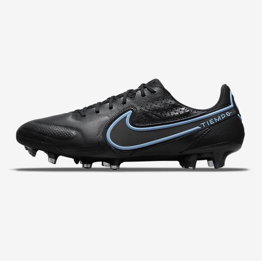 Nike Tiempo Legend 9 Black Pack