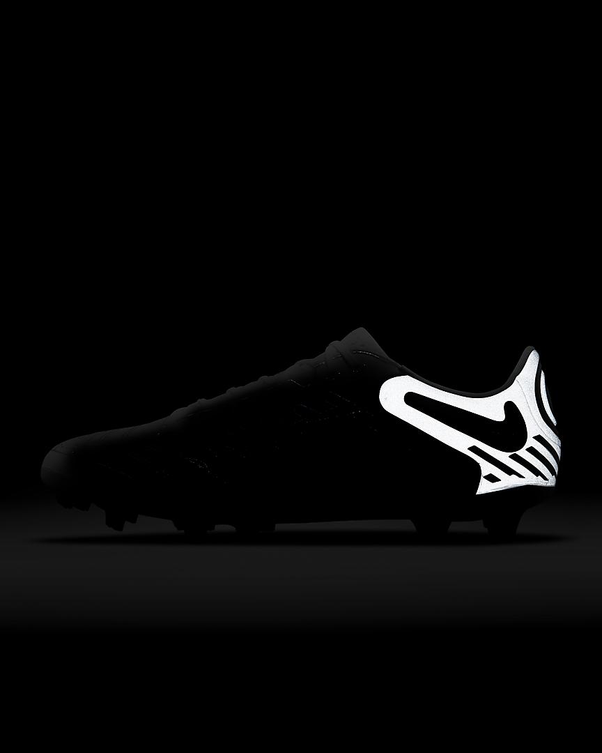 Nike Tiempo Legend 9 SE Focus - fluorescente