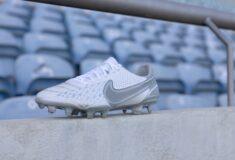 Image de l'article Une Tiempo Legend 9 fluorescente présentée par Nike