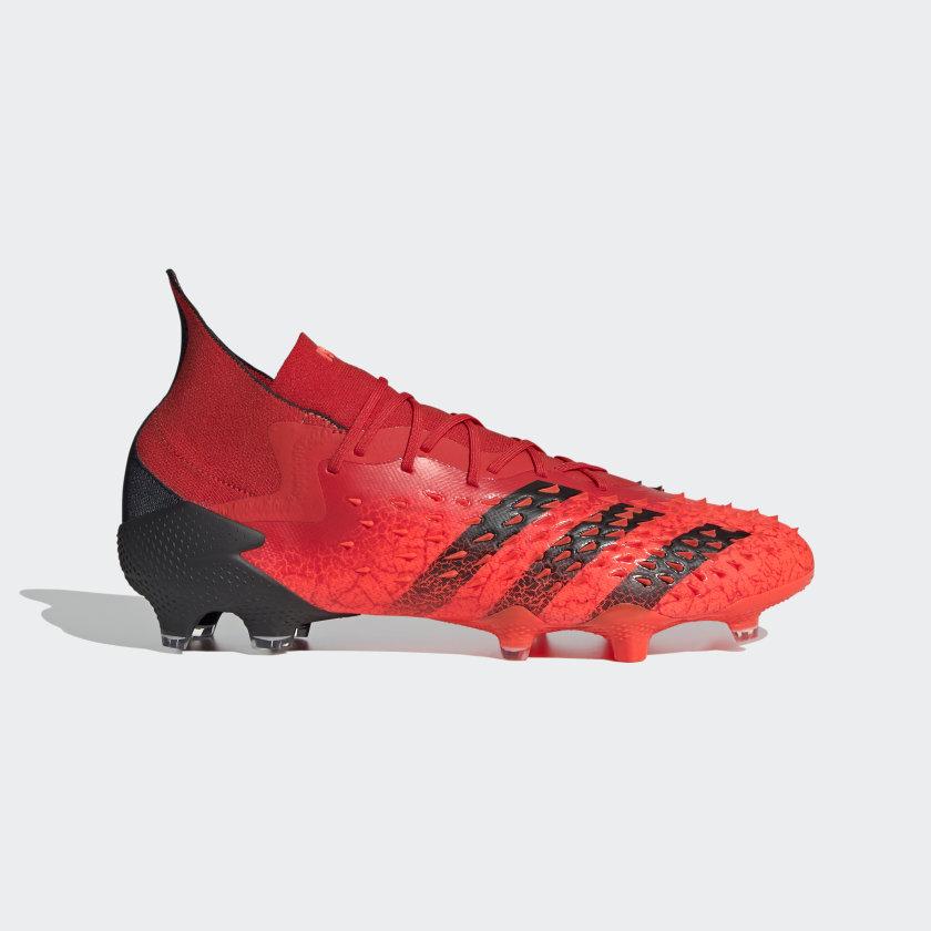 "adidas Predator Freak.1 haute ""Meteorite"""