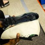 Six jeunes du Red Star créent leurs propres chaussures de foot