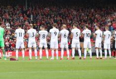 Image de l'article En Premier League, il aligne une équipe avec des joueurs portant les numéros de 1 à 11!