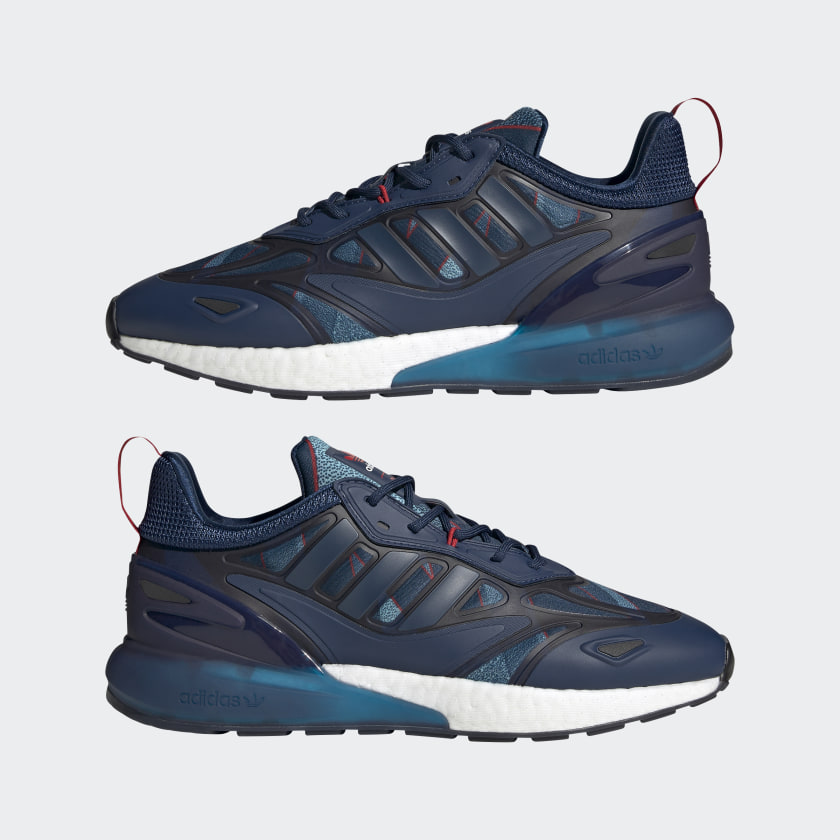 Chaussures adidas ZX ZK Maillot third
