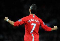 Image de l'article Pourquoi Cristiano Ronaldo ne pourra pas porter le numéro 7 à Manchester United ?