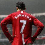 Le numéro 7 de Man Utd finalement pour Cristiano? Le site officiel de la Premier League le laisse entendre