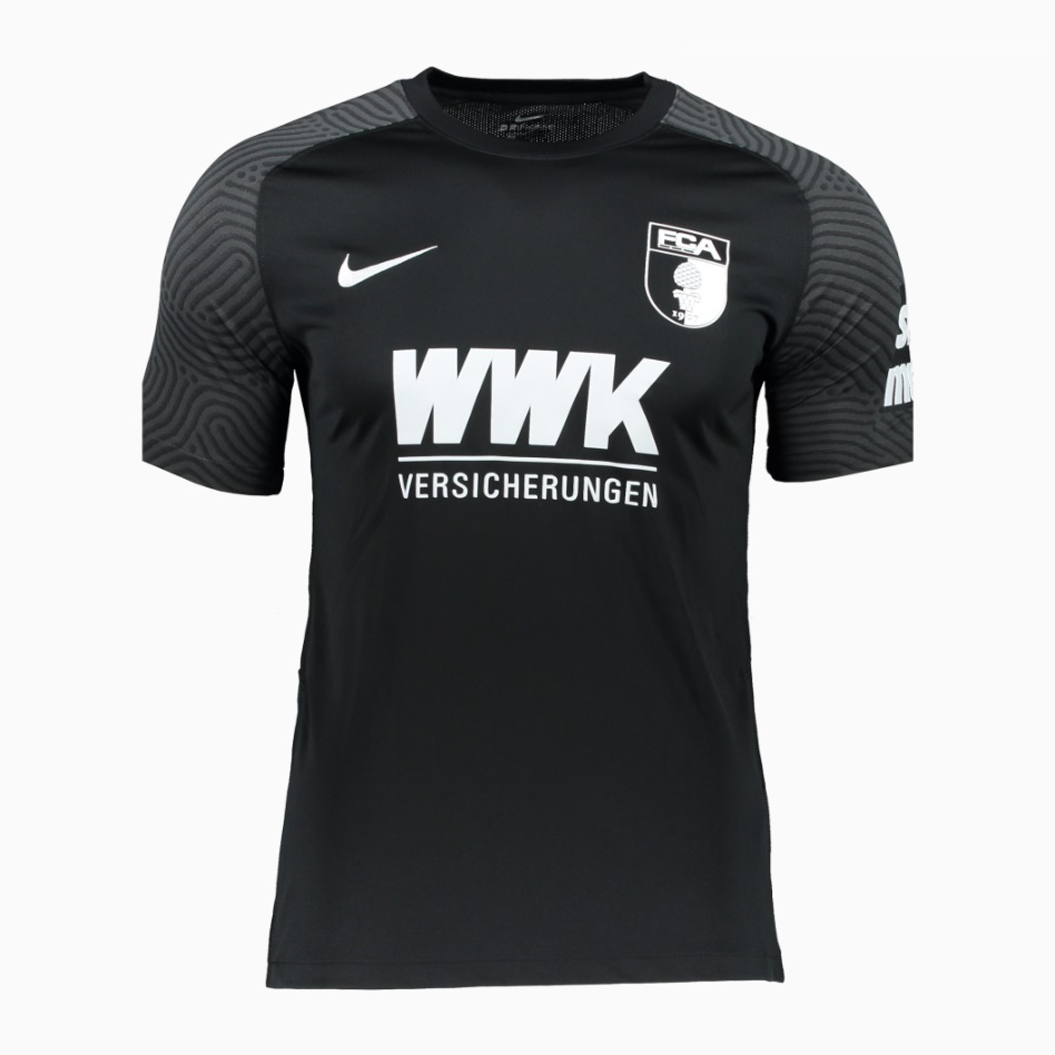Maillot Augsbourg 2021-2022