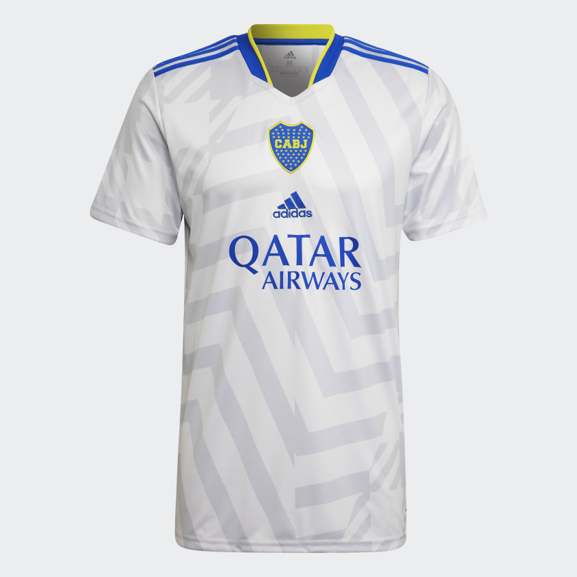 Maillot Boca Juniors 2021-2022