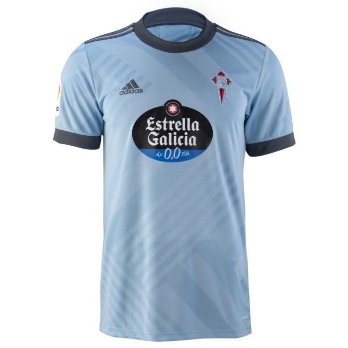Maillot Celta Vigo 2021-2022