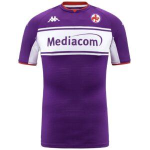 Maillot Domicile du Fiorentina