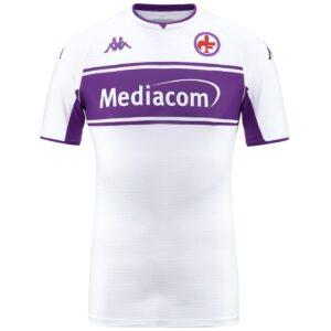Maillot Extérieur du Fiorentina