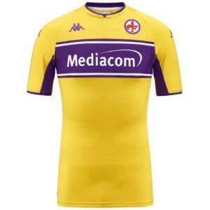 Maillot Third du Fiorentina