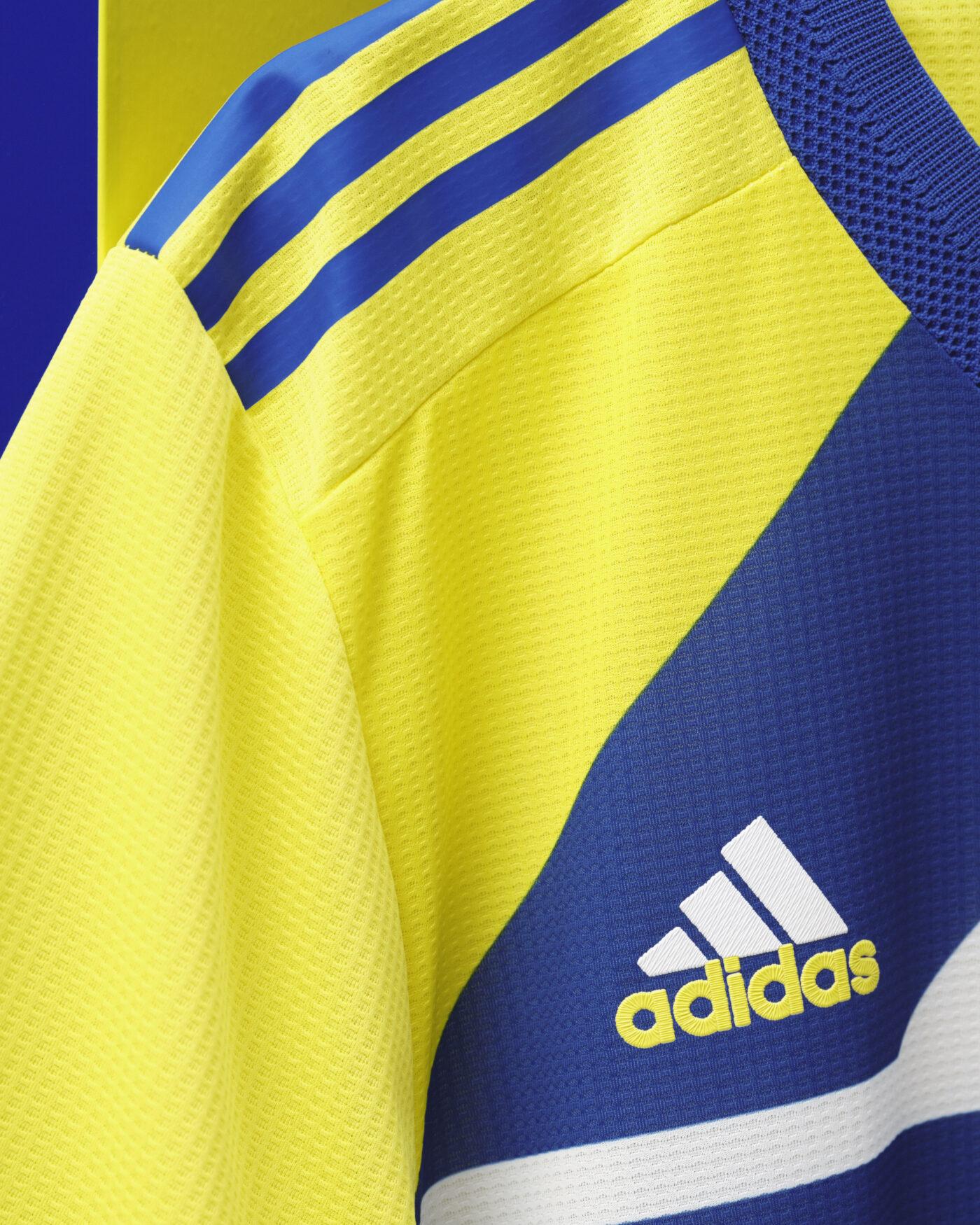 Maillot Juventus 2021-2022 third - footpack