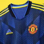 adidas dévoile le nouveau maillot third de Manchester United 2021/2022