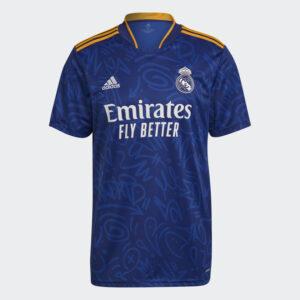 Maillot Extérieur du Real Madrid
