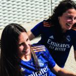 Le graffiti inspire le maillot extérieur du Real Madrid 2021-2022