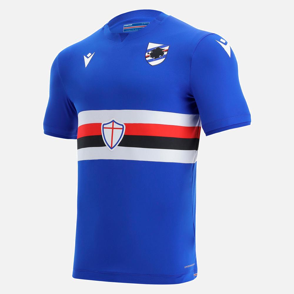 Maillot Sampdoria Gênes 2021-2022 third
