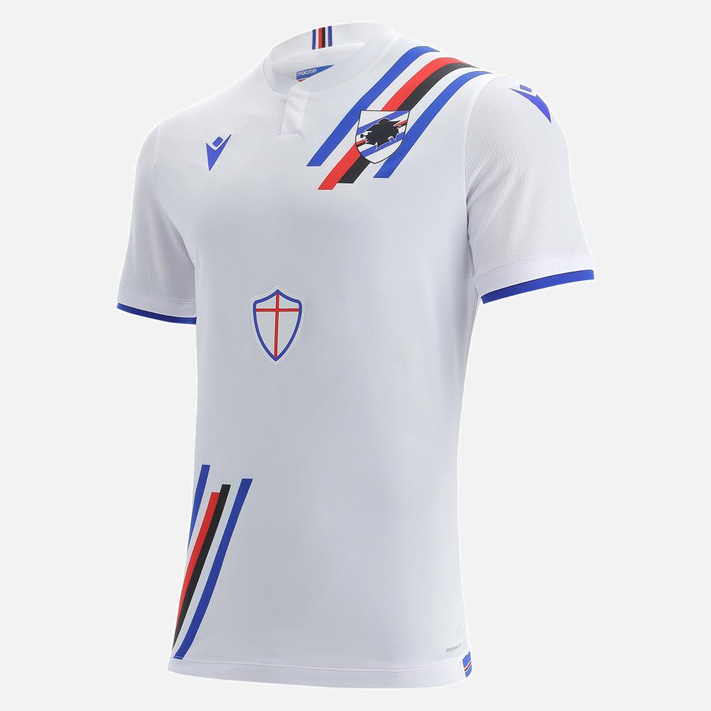 Maillot Sampdoria 2021-2022