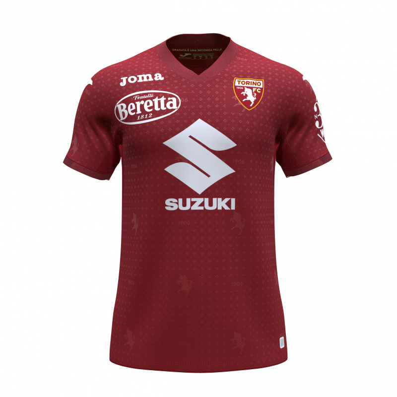 Maillot Torino 2021-2022