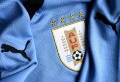 Image de l'article La FIFA veut que l'Uruguay abandonne deux de ses quatre étoiles!