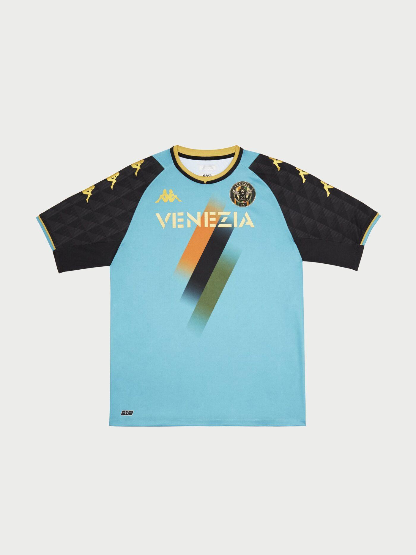 Maillot Venezia FC 2021-2022 Third